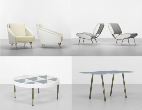 ponti furniture